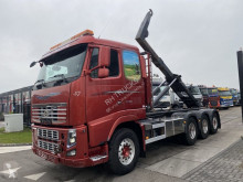 Camion polybenne Volvo FH16