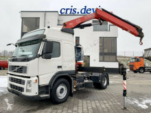 Tracteur Volvo FM FM 440 4x2 Fassi F175A | Euro 5 | SZM occasion