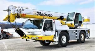 Ciężarówka platforma TEREX PPM GRUE ATT 400.3 35t MOBILKRAN 4x4x4