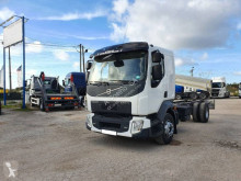 Volvo FL 280 truck used chassis