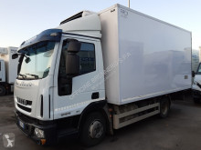 Iveco insulated truck ML90E19
