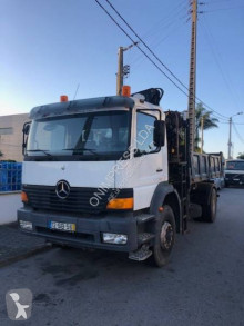 Camion Mercedes benne occasion