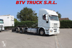 Camion Iveco Stralis STRALIS 500 MOTRICE 3 ASSI A TELAIO occasion