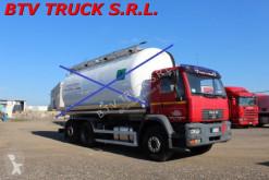 Camión MAN usado