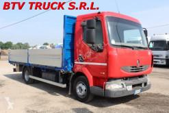 Vrachtwagen Renault Midlum MIDLUM 190 DXI MOTRICE 2 ASSI CASSONE FISSO tweedehands