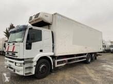 Camion frigo monotemperatura Iveco Eurotech 260E35