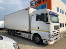 MAN mono temperature refrigerated truck TGA 26.430