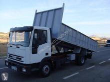 Camion benne Iveco Eurocargo 100 E 18 tector