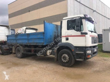 Camion MAN TGM 18.280 benne occasion