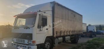 Camion rideaux coulissants (plsc) Volvo FL7