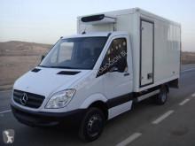 Camión frigorífico Mercedes Sprinter 515