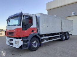 Camion Iveco AD260S31Y/PT fourgon occasion