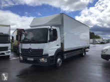 Camion Mercedes Atego 1224 NL fourgon occasion