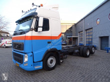 Camion châssis Volvo FH13