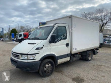 Camion Iveco Daily 35C14 fourgon occasion