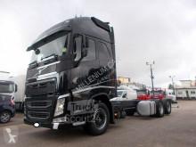 Camion Volvo FH VOLVO 500 MOTRICE 3 ASSI EURO 6 AGGANCIO BIGA