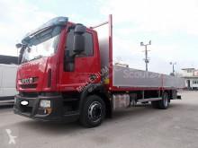 Camion Iveco 120E19 CASSONE 7.30 ANNO 2015 EURO 6 KM 130000 plateau occasion