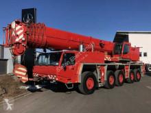 Grúa Faun ATF160-G5 10x8 Mobilkran+Klappspitze 160 Tonnen grúa móvil usada