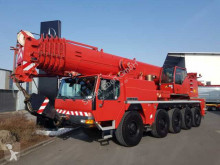 Liebherr LTM 1100/2 10x8 Mobilkran 100 Tonnen dźwig samojezdny używany
