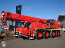 Grúa Faun ATF 70 G-4 8x6 Mobilkran 70 Tonnen Spitze grúa móvil usada
