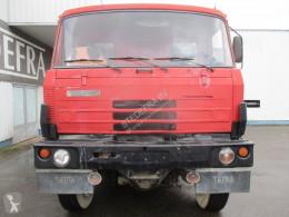 Camion Tatra 815 tri-benne occasion