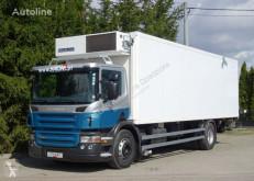 Camion frigo Scania P 270 Chłodnia 21 palet