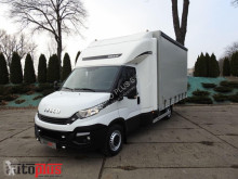 Camion Iveco DAILY 35S18 rideaux coulissants (plsc) occasion