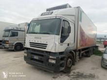 Iveco Stralis 260 E 35 truck used multi temperature refrigerated