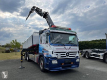 Camion benne Mercedes Actros 2546