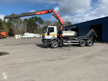 Iveco Trakker 410 truck used hook arm system