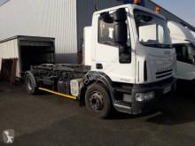 Camion polybenne Iveco Eurocargo 160 E 22 P tector