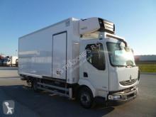 Camion Renault Midlum 180.10 frigo multitemperature usato