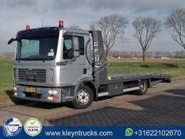 MAN car carrier truck TGL 7.180