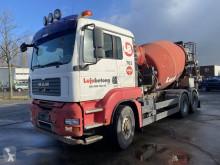 Lastbil beton cementmixer MAN TGA 26.440