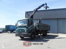 Camion benne Renault Midliner 210