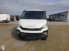 Utilitaire benne Iveco Daily 70C21