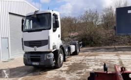 Camion châssis Renault Premium 450 DXI
