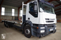 Iveco LKW Maschinentransporter Stralis AD 260 S 31 Y/FS-D