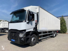 Renault C-Series 380.26 DTI 11 truck used box