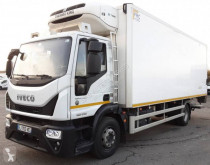 Iveco Eurocargo 140 E 21 truck used refrigerated