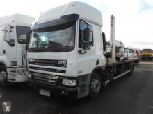 Camion DAF CF75 310 porte voitures occasion