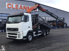 Volvo FH 460 truck used flatbed