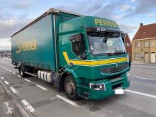 Camion Renault Premium 410 obloane laterale suple culisante (plsc) second-hand