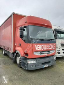 Kamion autoškola Renault Premium 420 DCI