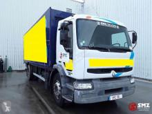 Renault furgon teherautó Premium 210