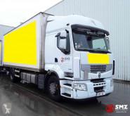 Camión Renault Premium 460 furgón usado