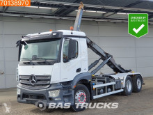 Camion Mercedes Antos 2543 polybenne occasion