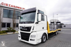 Camión de asistencia en ctra MAN TGX 26.480