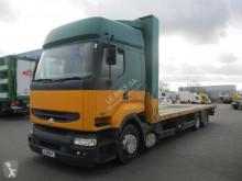 Lastbil Renault Premium 420 DCI platta begagnad