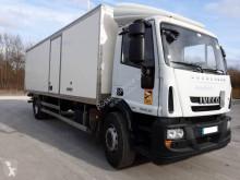 Kamion Iveco Eurocargo ML 190 EL 25 P dodávka víceúčelové dno použitý